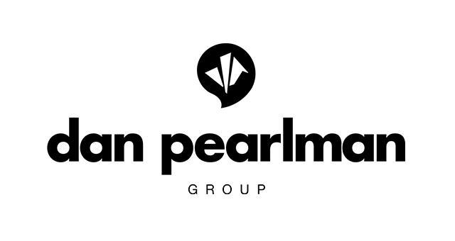 ALEKS UND SHANTU Kundenlogo dan-pearlman-group s/w