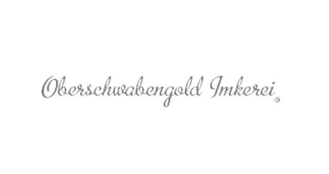 Markenlogo Oberschwabengold Imkerei