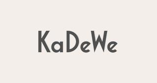 Kadewe, Animaiton - Design logo