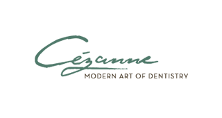 cezanne, Animation - Design webdesign logo
