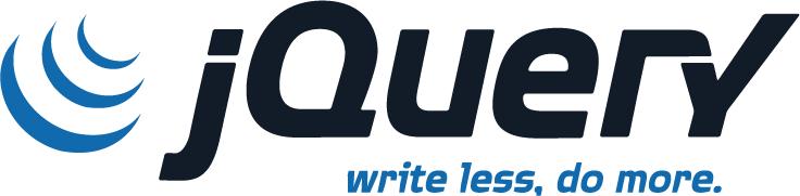 Offizielles Logo für jQuery