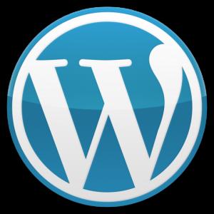 Offizielles Logo für WordPress