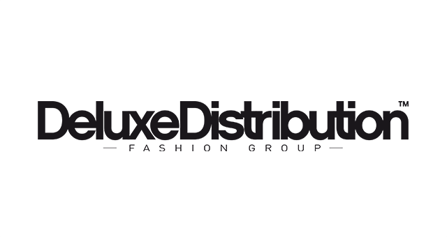 ALEKS UND SHANTU Kundenlogo Deluxe Distribution s/w