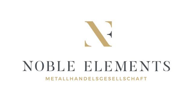 ALEKS UND SHANTU Kundenlogo Noble-Elements farbe