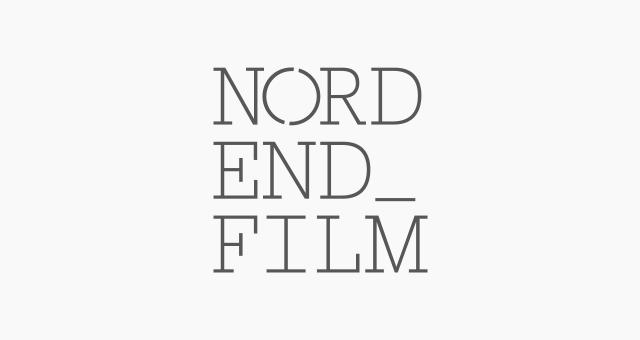 ALEKS UND SHANTU Kundenlogo nordend-film grau