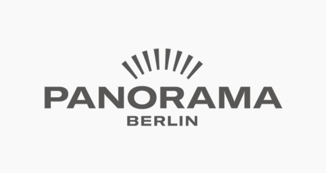 ALEKS UND SHANTU Kundenlogo panorama-berlin grau