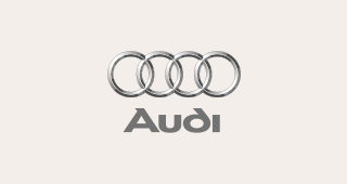 Audi, Animation - Design