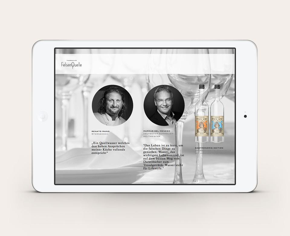 Mobile Ansicht ipad - Felsen Quelle Kundenrezensionen mit Fotos