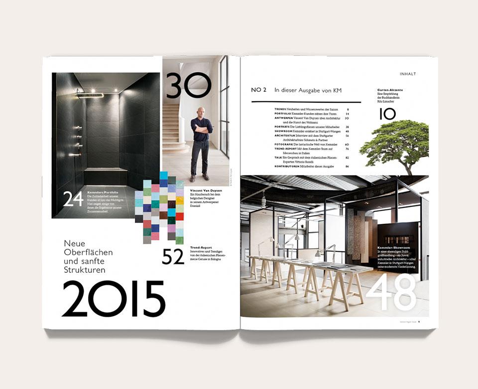 Kemmler Katalog 2015