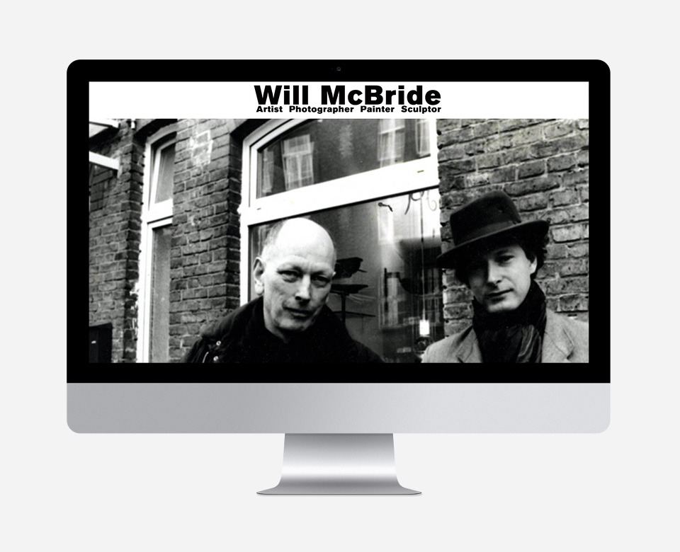 Above The Fold WillMcBride Two Man