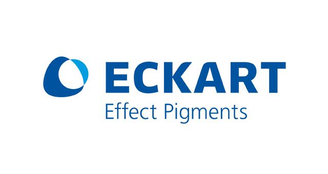 ALEKS UND SHANTU Kundenlogo Eckart Effect Pigments farbe