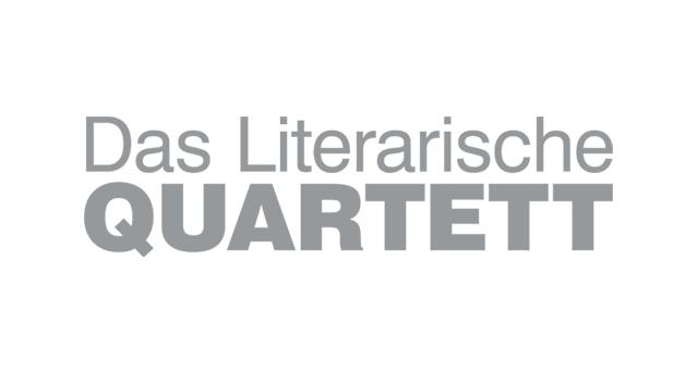 ALEKS UND SHANTU Kundenlogo Das Literarische Qurtett farbe