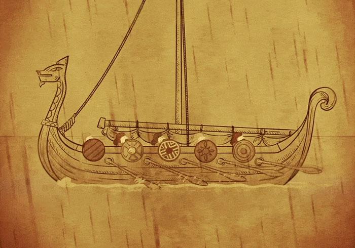 Wikingerboot_ZDF_AleksUndShantu