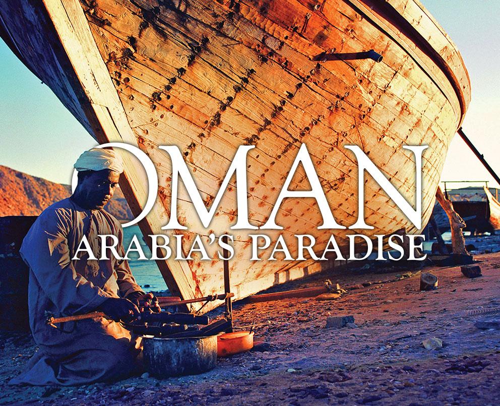 Oman Arabia's Paradise