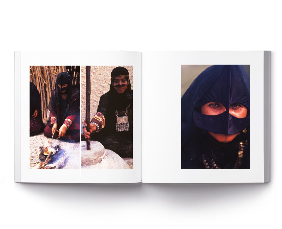 People of Oman Buch