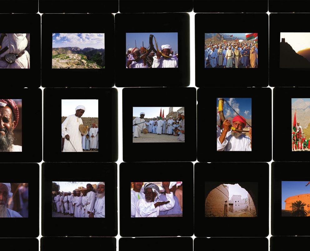 Oman Header Mobile Arabische Riutale und Bilder
