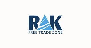 Ras Al Khaima FreeTrade Zone Logo (sw)