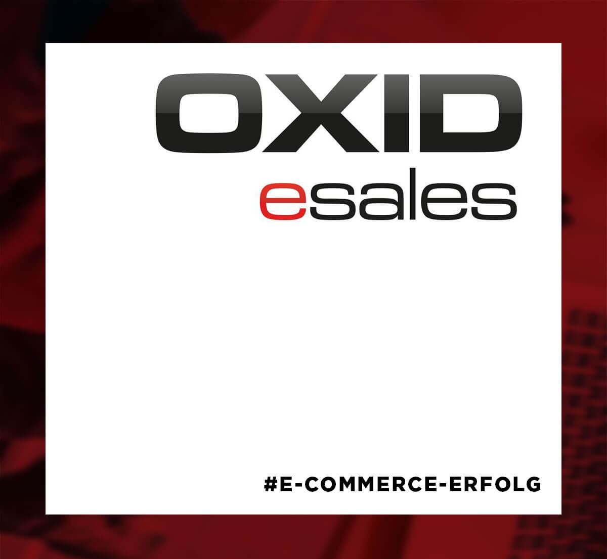 Abbildung Logo OXID