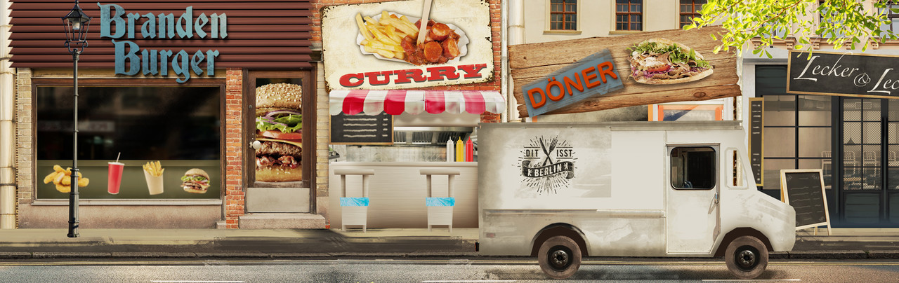 Foodtruck header Dit Isst Berlin