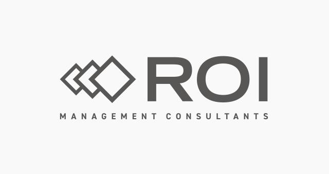 ALEKS UND SHANTU Kundenlogo roi managment consultants