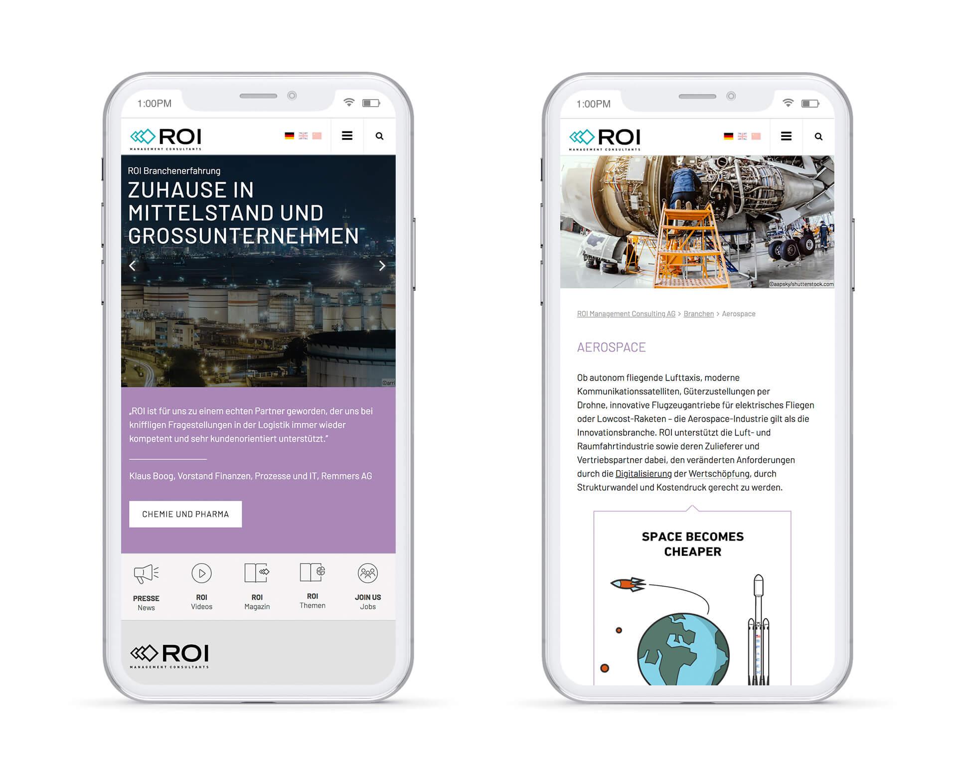 Webseite_auf_Smartphone_mobil