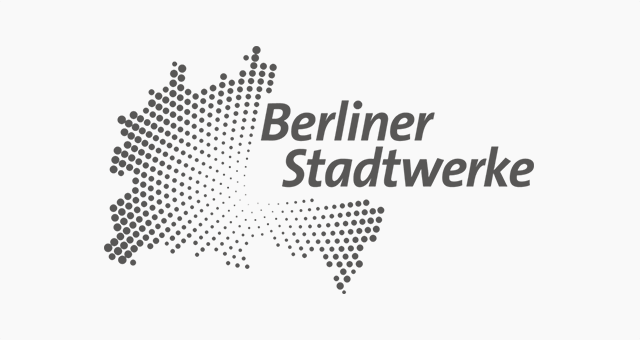 ALEKS UND SHANTU Kundenlogo berliner-stadtwerke grau