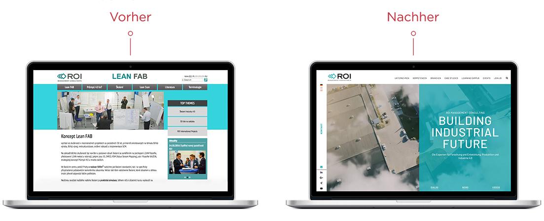 Screenshot-Projekt-ROI-MacBook