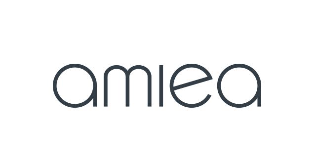 Logo von amiea