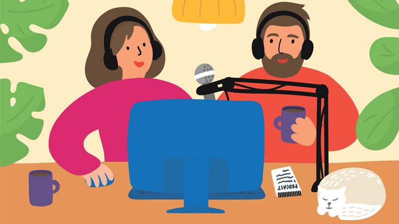 Die_5_besten_Unternehmens-Podcast
