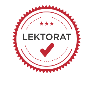 Lektorat Illustration