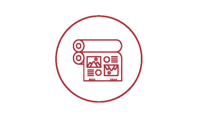 Logo von Grafikenrolle zu Wer am Lektorat spart, zahlt mit seinem Image