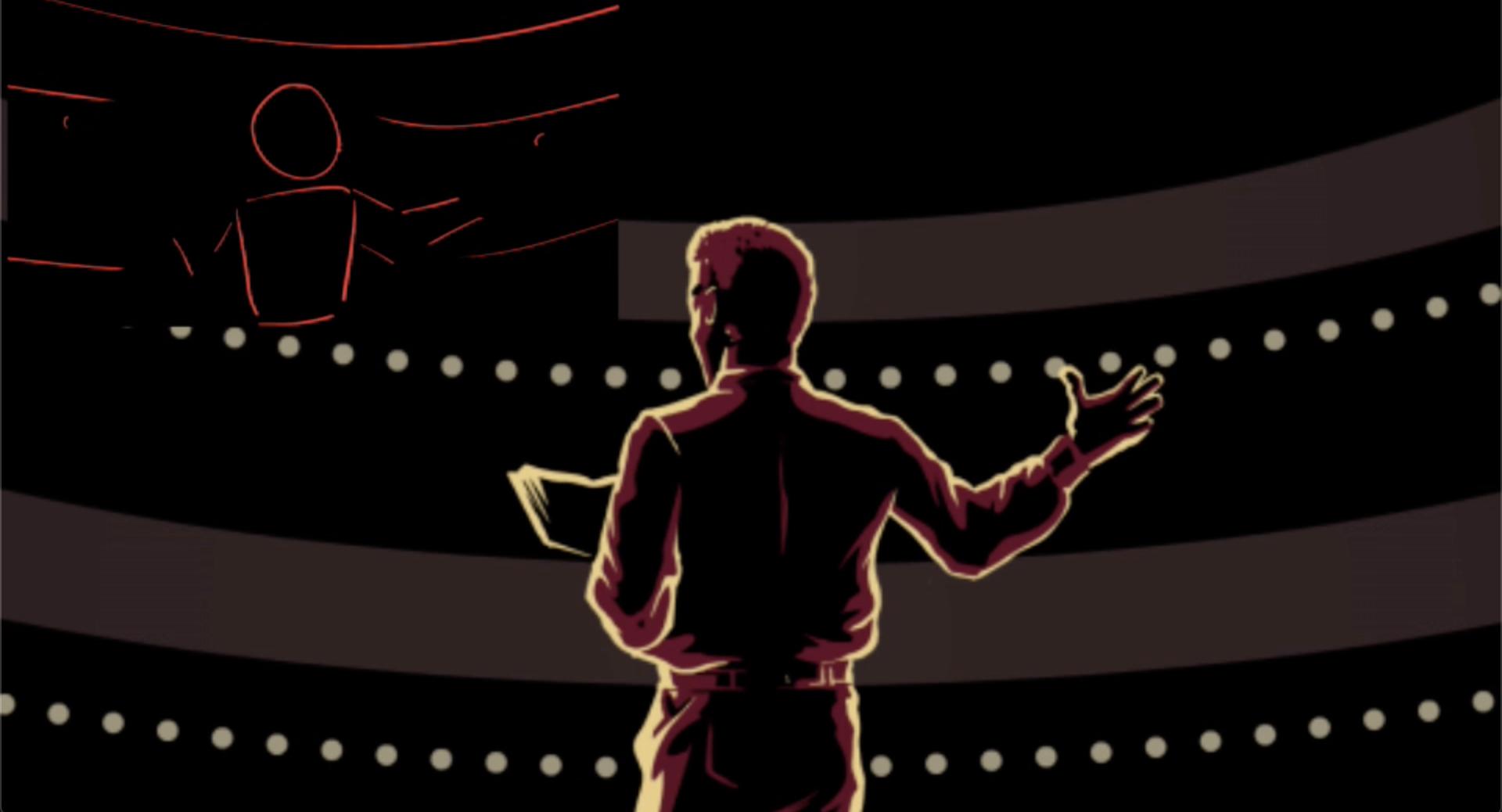 Animation Standbild ausVPN Wenn du gern sein willst