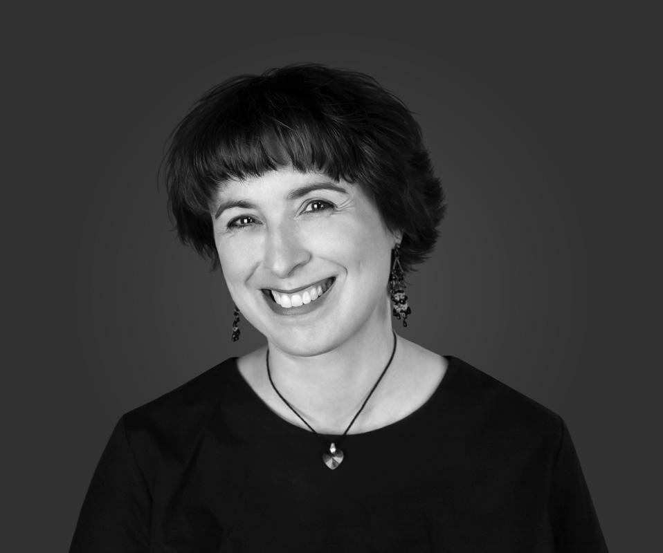 Janine Kulbrok - Portrait