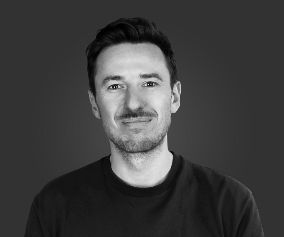 Oliver Lehner - Portrait