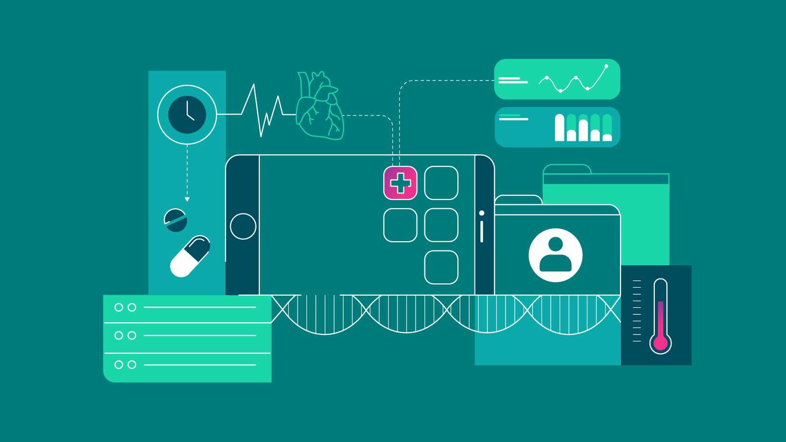 moderne-app-entwicklung-e-health