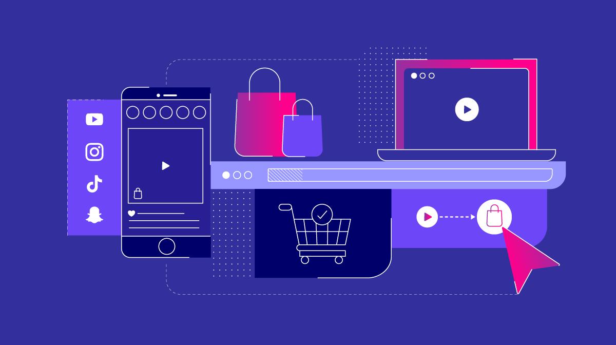 Shopable Video